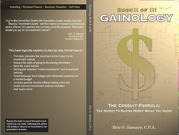 Book II: The Conduit Formula